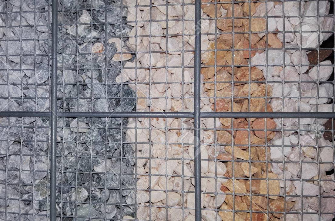 EURO MAS SRL - Pietrisco tout venant pulito da cava